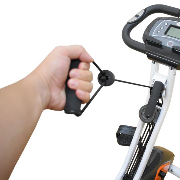 Costa Magnetic X-Bike 4