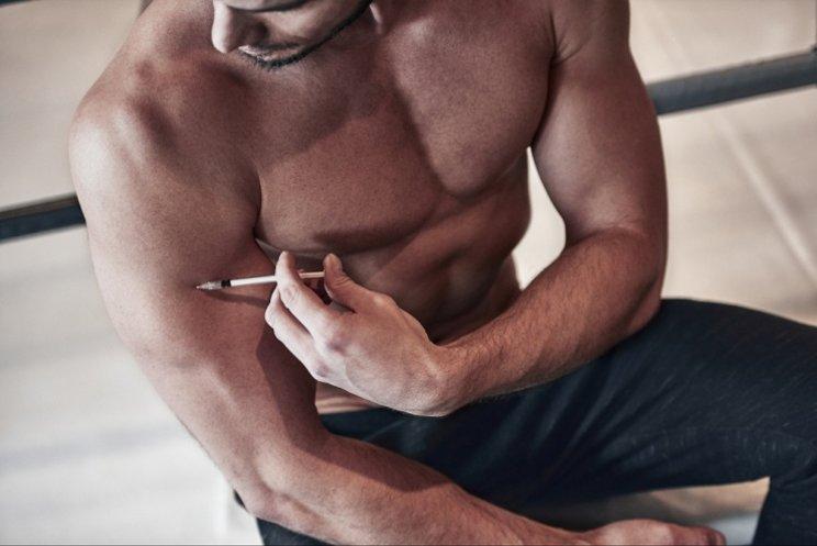 5 Jenis Doping Yang Berbahaya Untuk Tubuh ! 8