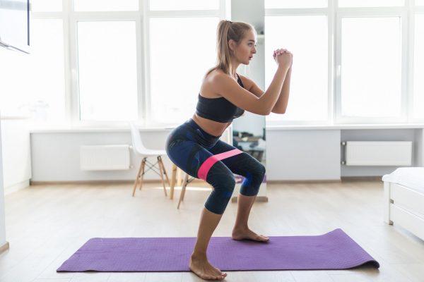 Ingin Menurunkan Berat Badan Hindari 4 Workout Ini ! 13