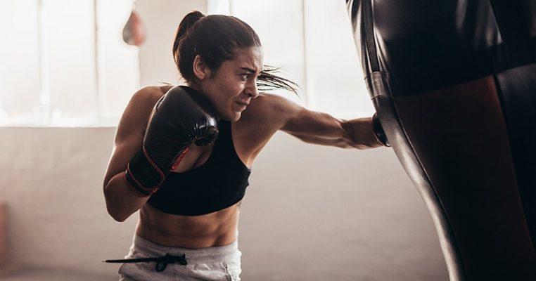 Ingin Menurunkan Berat Badan Hindari 4 Workout Ini ! 12