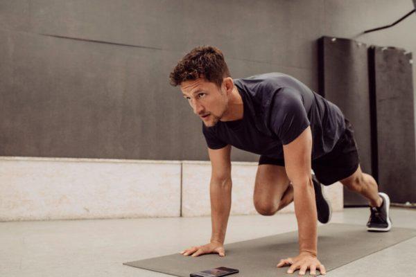 Yuk, Ikuti 4 Cara Hidup Sehat saat Usia Menginjak 40 Tahun. 12