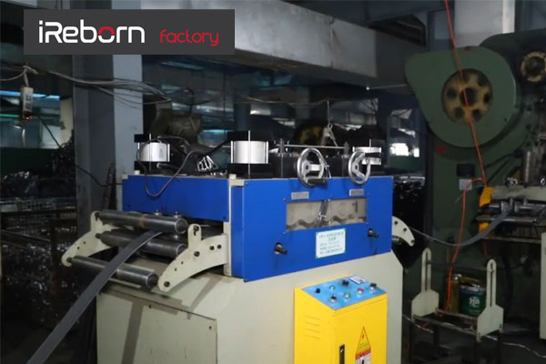 Pabrik iReborn 3