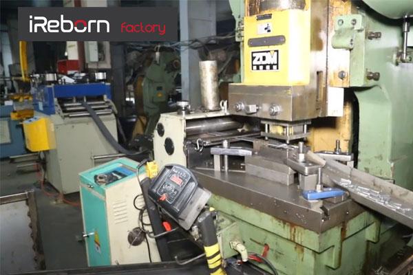 Pabrik iReborn 4