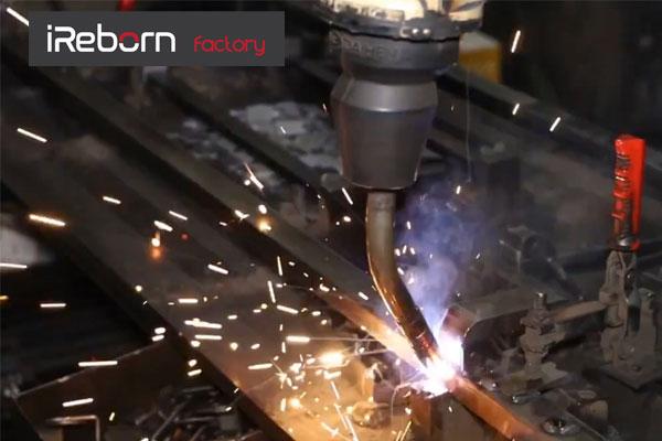 Pabrik iReborn 6