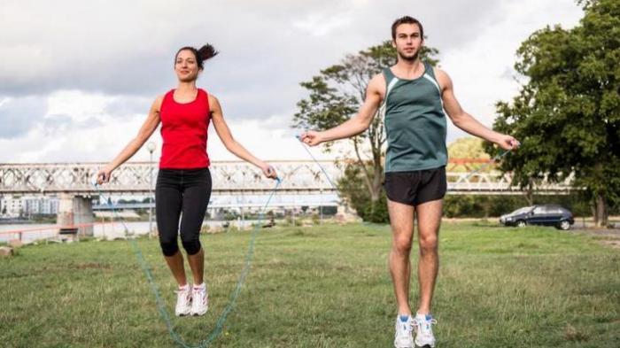 6 Olahraga yang Paling Cepat Membakar Kalori dalam 1 Jam! 16