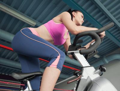 Spinning Cara Asyik Membakar Kalori 21