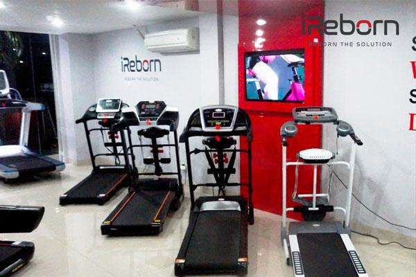 Showroom Bandung 3