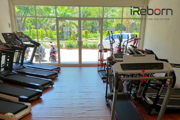 Showroom Semarang 4