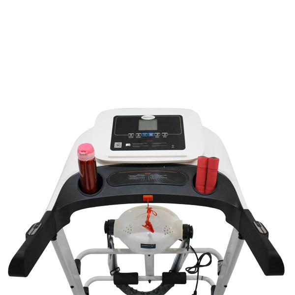 Arrezo Motorized Treadmill 9