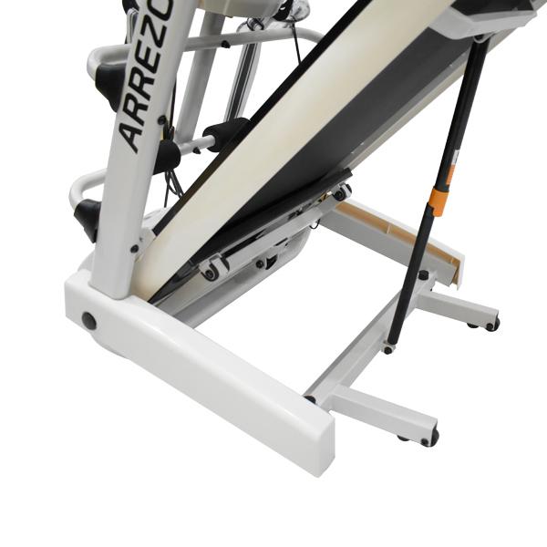 Arrezo Motorized Treadmill 12
