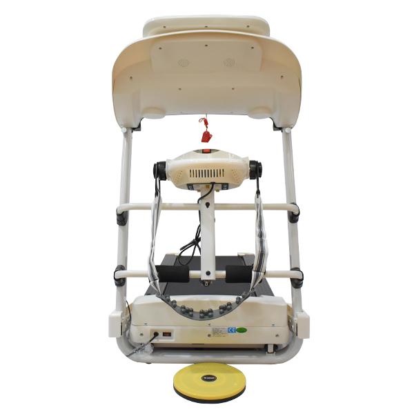 Arrezo Motorized Treadmill 5