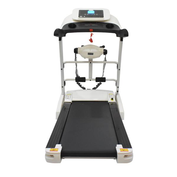 Arrezo Motorized Treadmill 4