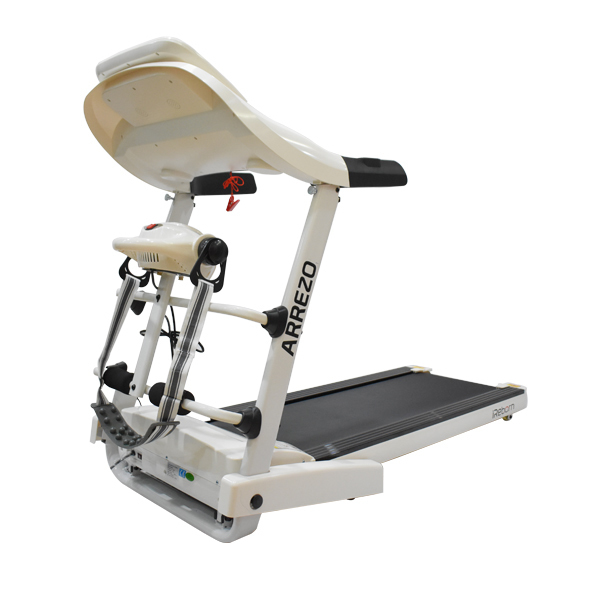 Arrezo Motorized Treadmill 3
