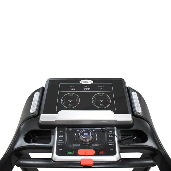 X8 Motorized Treadmill 5