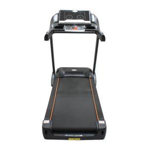 X8 Motorized Treadmill 12