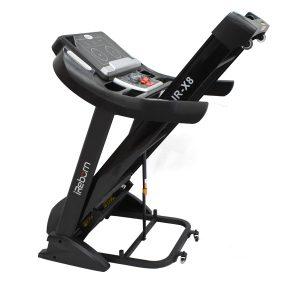 X8 Motorized Treadmill 19