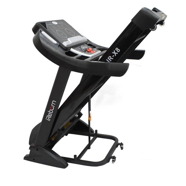 X8 Motorized Treadmill 10