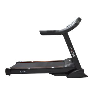 X8 Motorized Treadmill 11