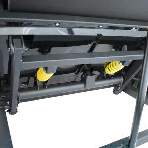 X8 Motorized Treadmill 18
