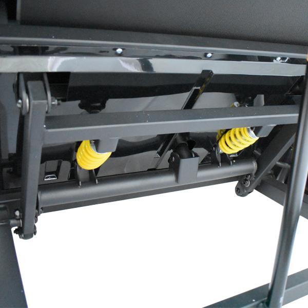 X8 Motorized Treadmill 9