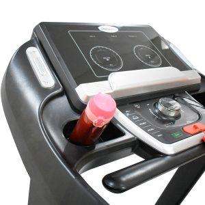 X8 Motorized Treadmill 15