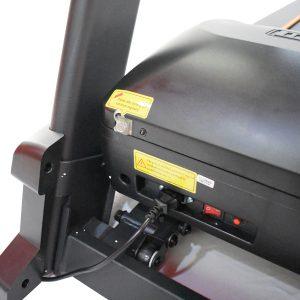 X8 Motorized Treadmill 17