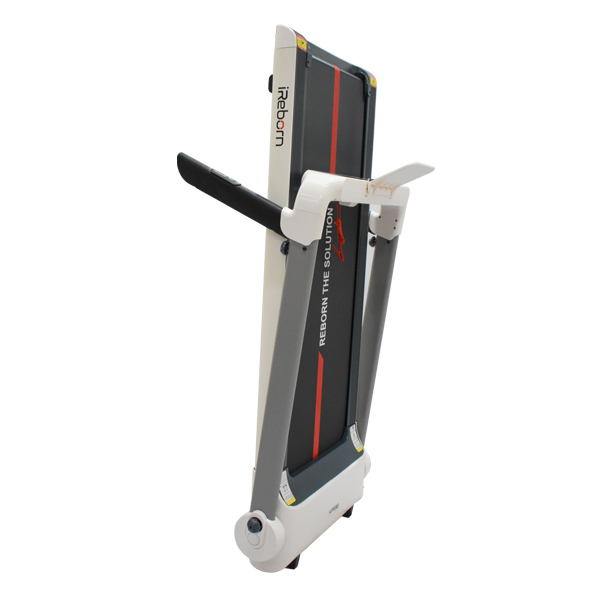 Zenius Motorized Treadmill 10