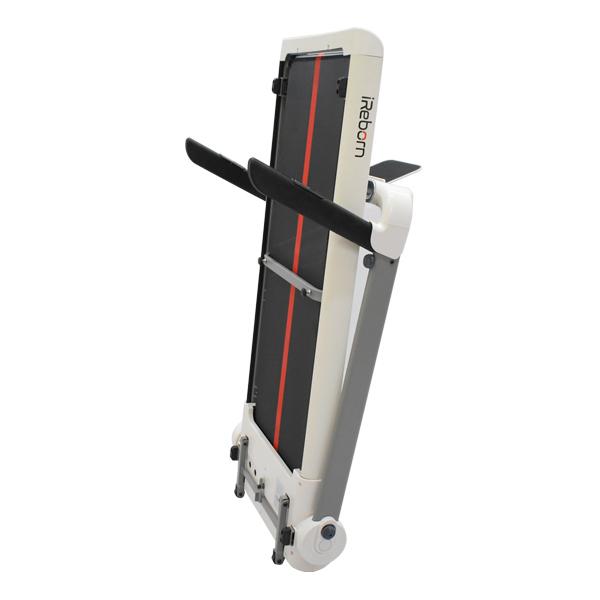 Zenius Motorized Treadmill 11