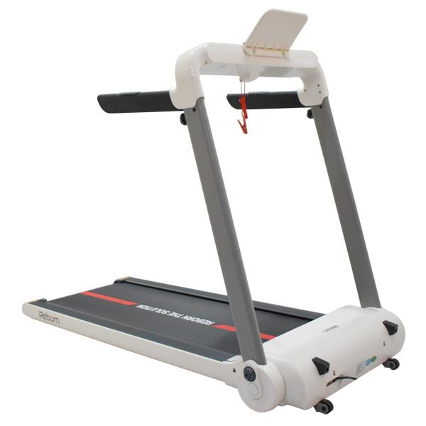 Zenius Motorized Treadmill 3