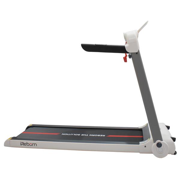 Zenius Motorized Treadmill 2