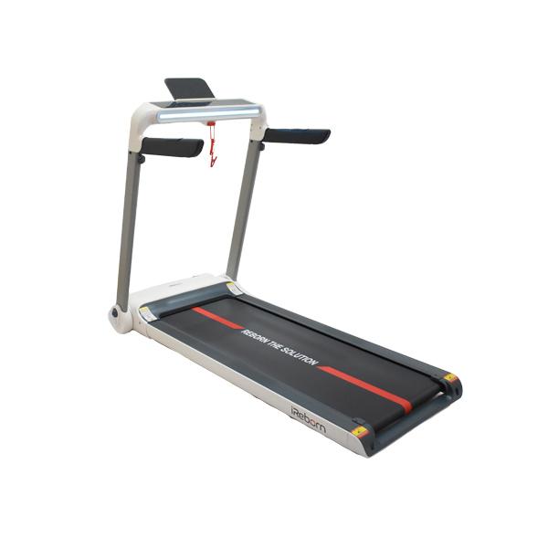 Zenius Motorized Treadmill 1