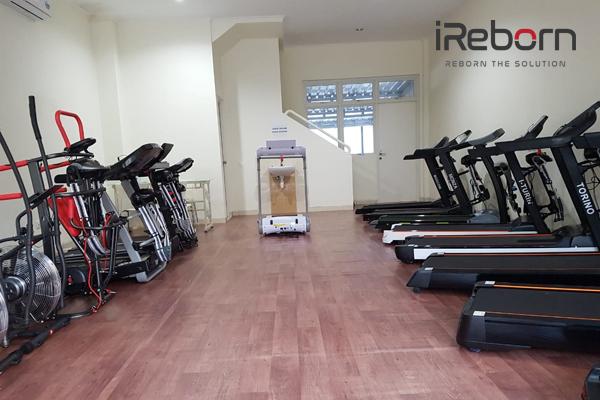 Showroom Semarang 3