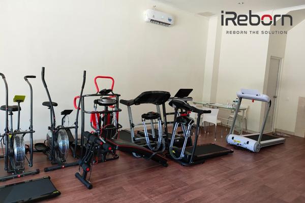 Showroom Semarang 5