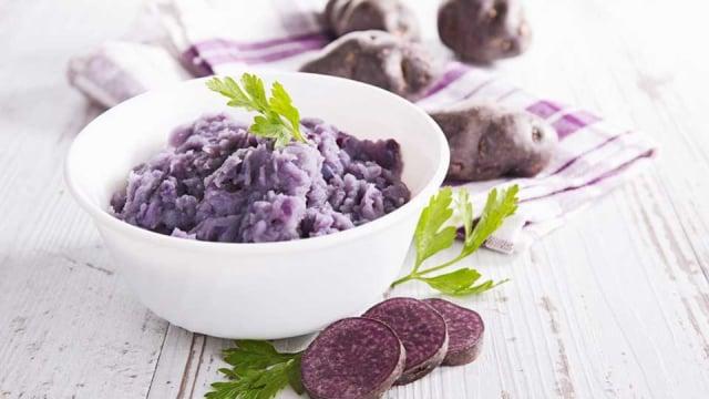 5 Sumber Karbohidrat yang Baik untuk DIET! 16
