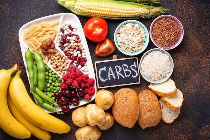 5 Sumber Karbohidrat yang Baik untuk DIET! 11