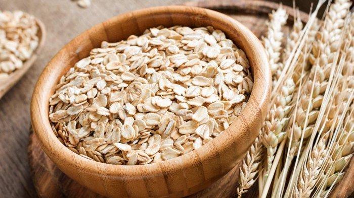 5 Sumber Karbohidrat yang Baik untuk DIET! 14
