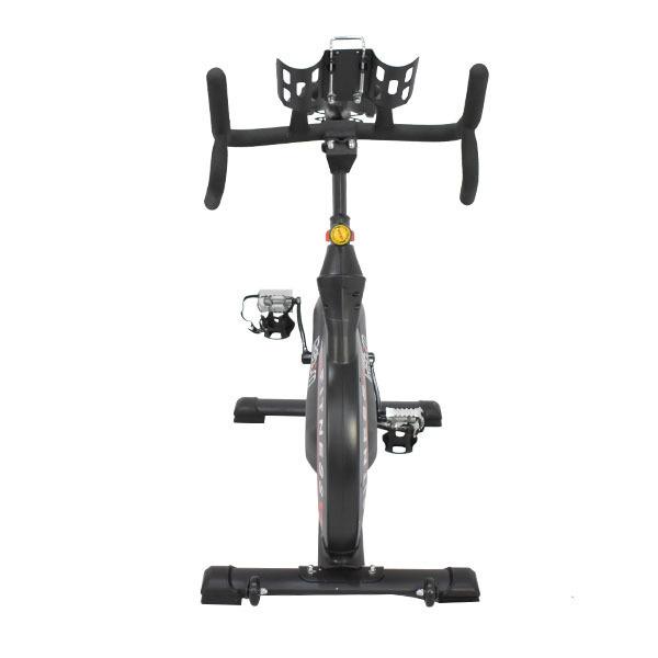 Noris Semi Commercial Spin Bike 4