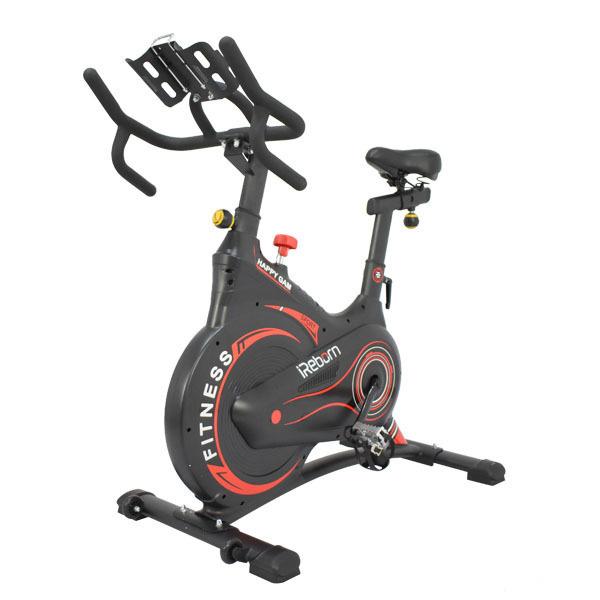 Noris Semi Commercial Spin Bike 3