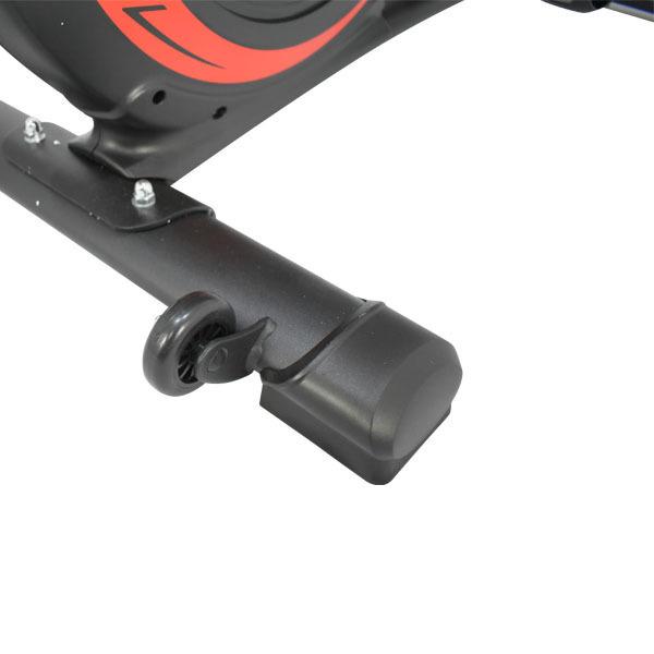 Noris Semi Commercial Spin Bike 15