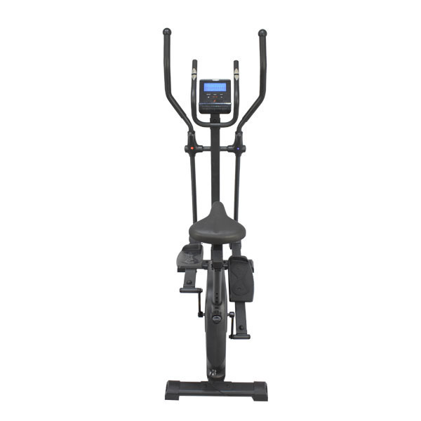 Ancona Electric Elliptical 4