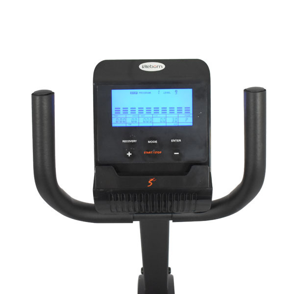 Potenza Electric Recumbent Bike 6