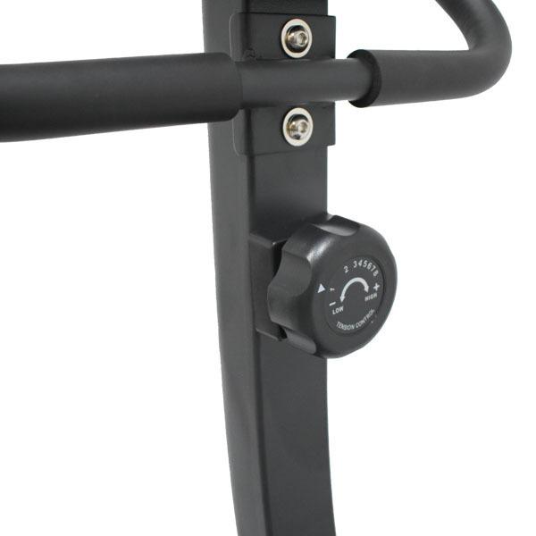 Flux Magnetic Bike 10