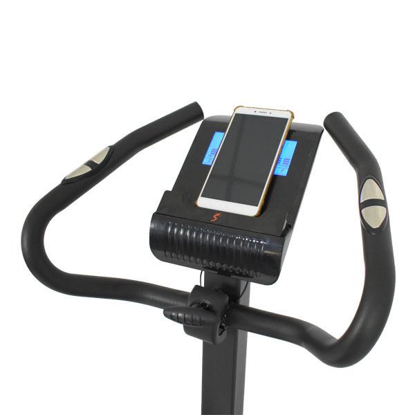 Modena Electric Upright Bike 8