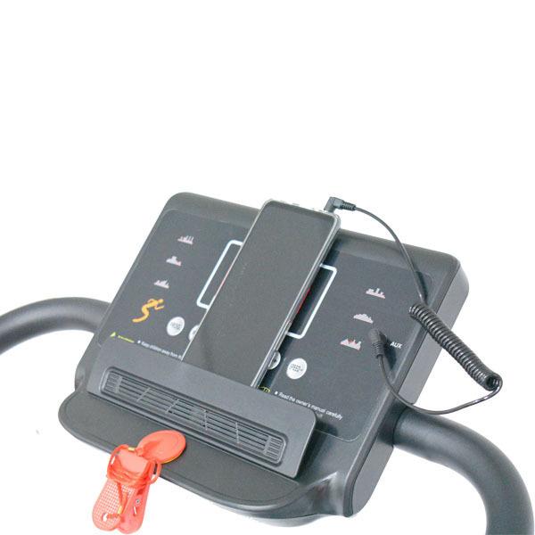 Venio Motorized Treadmill 7