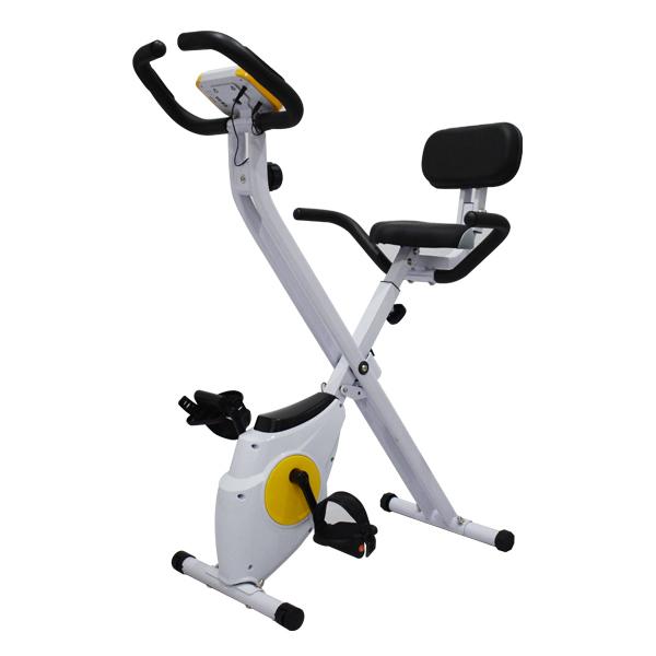 Virtu Magnetic X-Bike 3