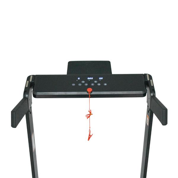 iSmart Motorized Treadmill 4
