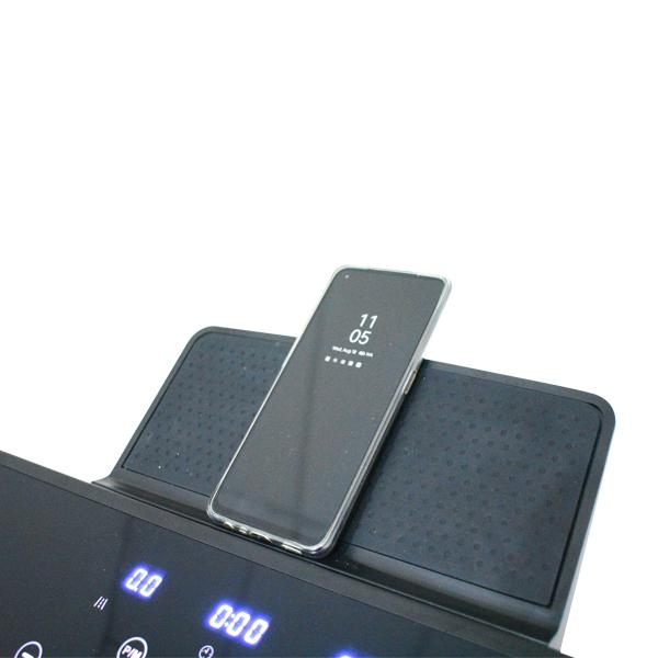 iSmart Motorized Treadmill 5
